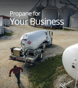commercial agricultural propane service syracuse rochester ny