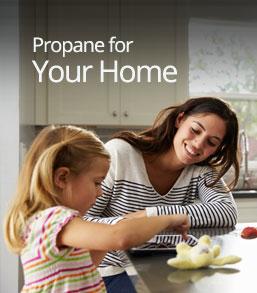 Residential Propane Service NY