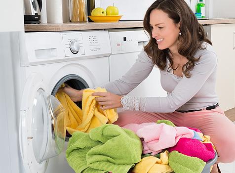propane applicances - gas dryers