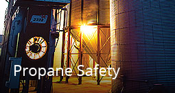 commercial propane safety