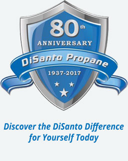 Disanto Propane Dealer New York State