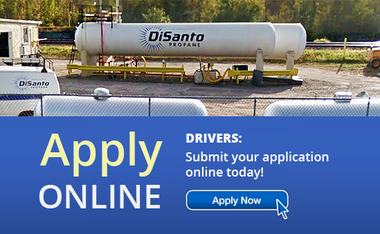 Career Opportunities - Disanto Propane Gas