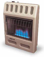 propane space heaters