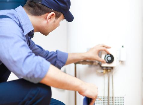 Propane Water Heaters