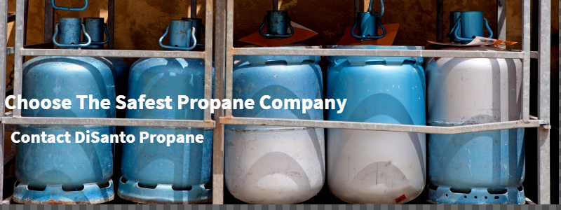 Home Propane Safety In New York