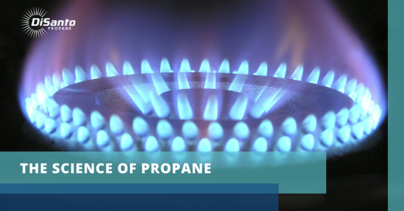The Science of Propane