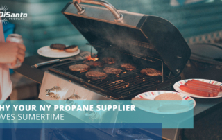 Why Your NY Propane Supplier Loves Summertime